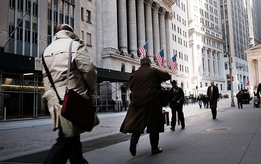 Победа Трампа. Налоговая реформа в США спасет миллиарды инвестиций
