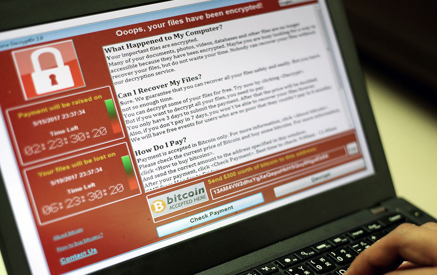 Petya в «Роснефти»: нефтяная компания пожаловалась на мощную хакерскую атаку