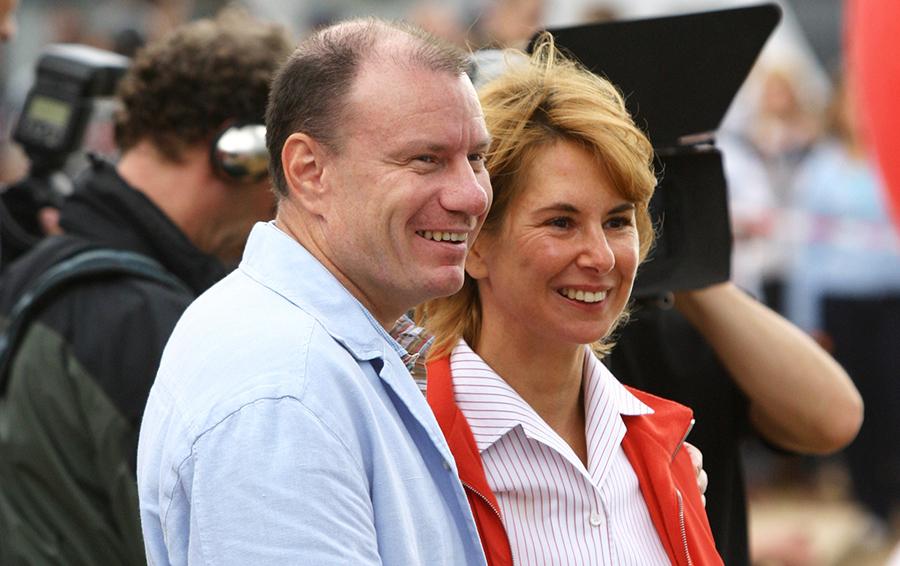 Экс-супруга Потанина подала иск к миллиардеру еще на 850 млрд рублей