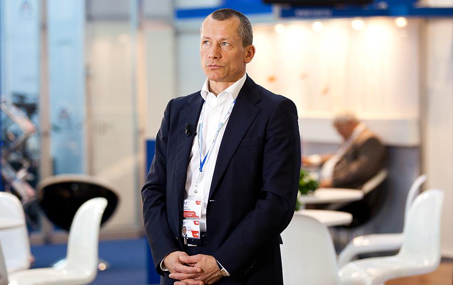«У меня точно был комплекс самозванца»: Андрей Шаронов о карьере, бизнес-образовании и предпринимательстве