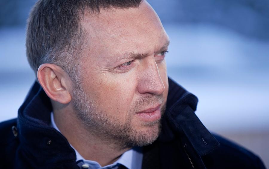 «Абсолютная ложь»: Олег Дерипаска утверждает, что не просил иммунитета в США