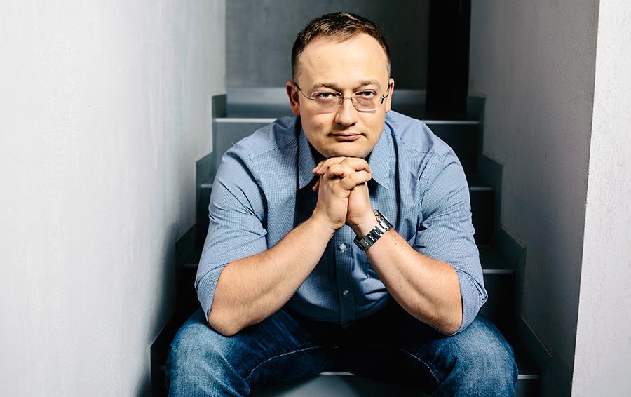 Антон Федчин («Одноклассники»): «Я не верю, что мессенджеры могут съесть соцсети»