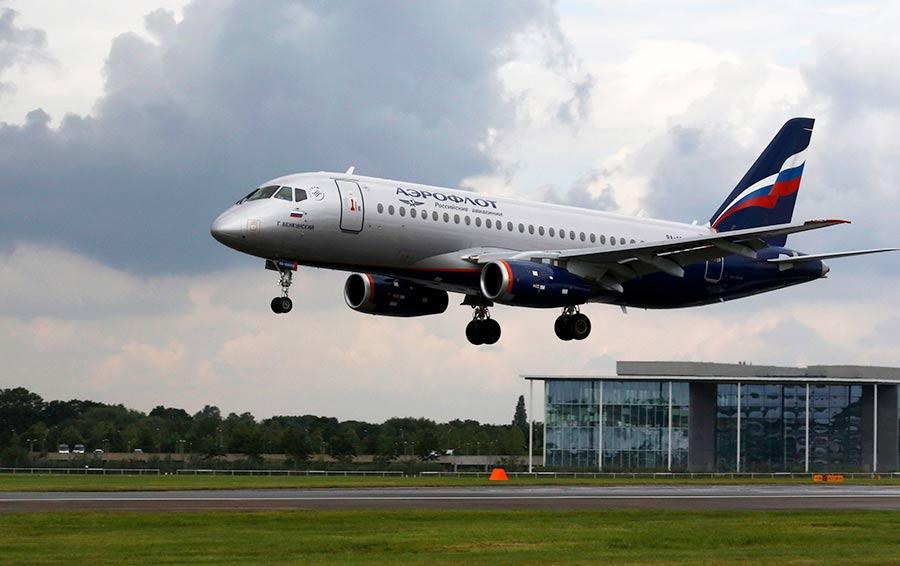 Слышать заказчика: чему учит тяжба «Аэрофлота» с «Гражданскими самолетами Сухого»