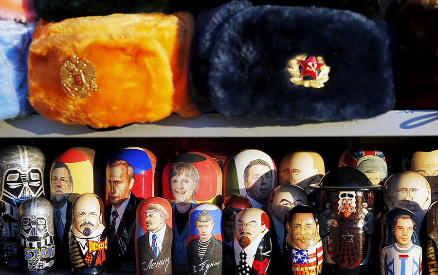 Made in Russia: об особенностях национального бренда