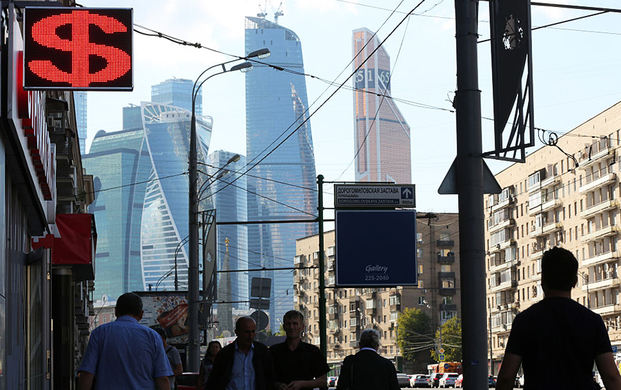 Начнет ли ЦБ валютные интервенции в этом году и как они повлияют на курс рубля?