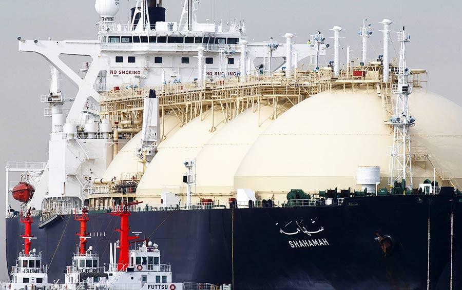 Газ для оптимиста: почему американский СПГ никак не доберется до Европы