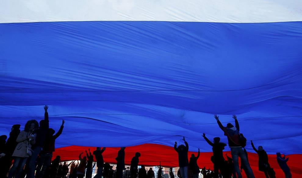Рецессия закончилась: ВВП России растет уже два квартала подряд