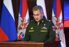 Фото Defence Ministry Press Office / TASS