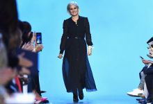Фото Pascal Le Segretain/Getty Images for Dior