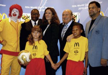 Getty Images / McDonalds