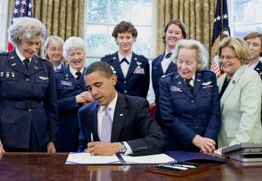 Фото Pete Souza / US Air Force Public Affairs