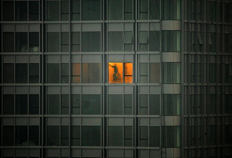 Фото REUTERS / Reinhard Krause