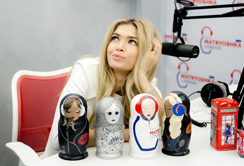 Фото Matryoshka Radio