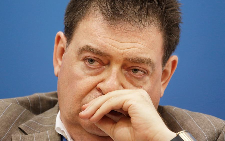 Вадим Варшавский считает,что «Мечел» нанес заводам «Эстара» ущерб в 60 млрд рублей