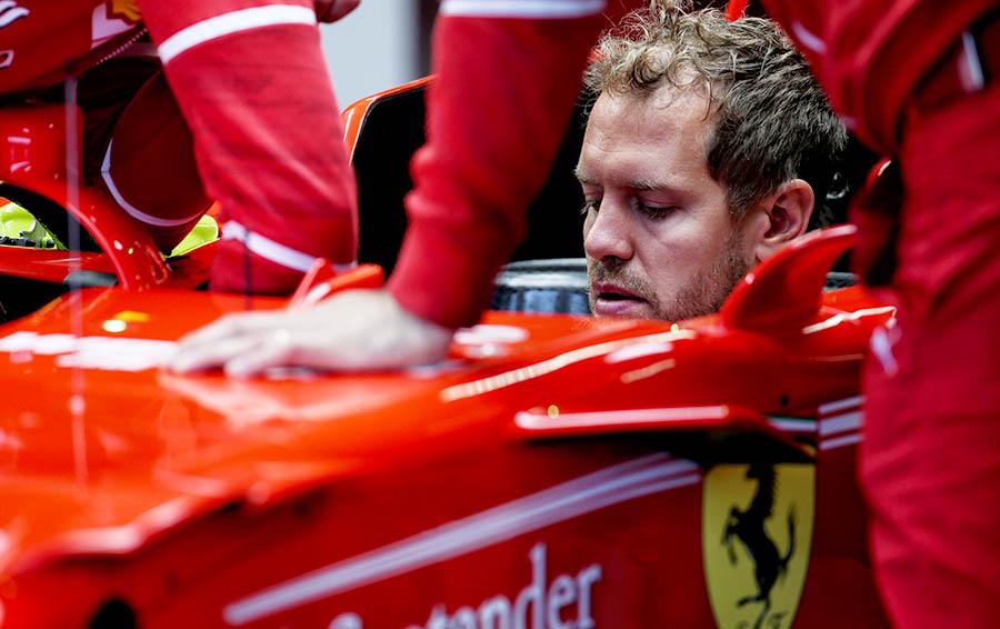 Переход суперчемпиона Себастьяна Феттеля из Red Bull Racing в Ferrari дал шанс Квяту попробовать себя в топ-команде