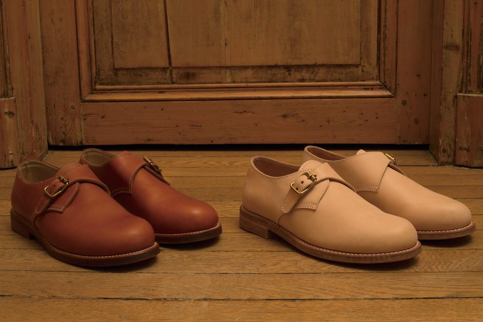 Обувь Tatarou