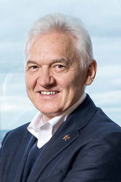 Геннадий Тимченко доверил рыбный бизнес своему зятю Глебу Франку