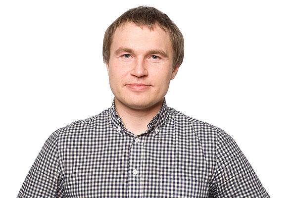 Дмитрий Грин
