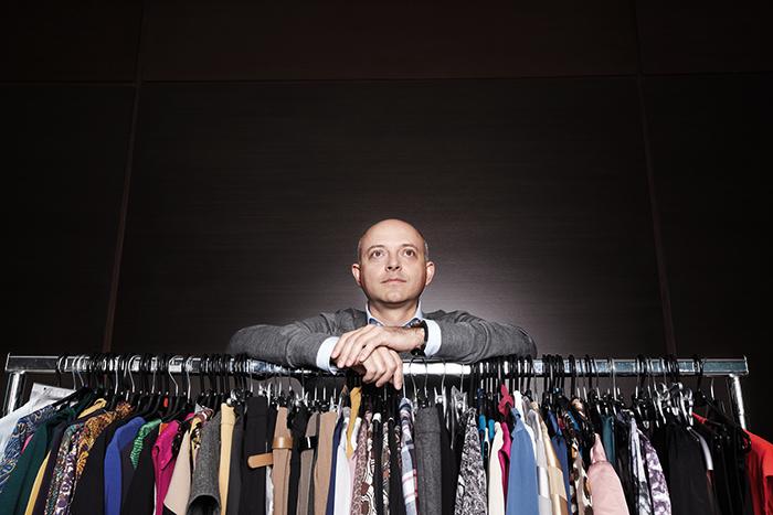 Александр Попов, соучредитель «Модного континента», строит глобальный бизнес