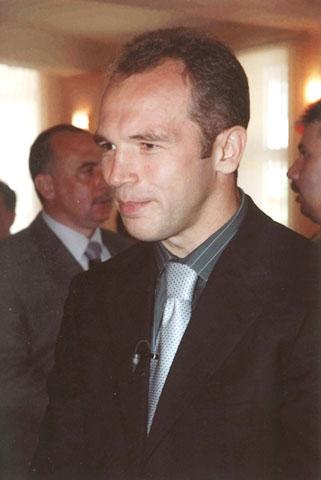 Александр Скоробогатько равноправный партнер Пономаренко во всех проектах