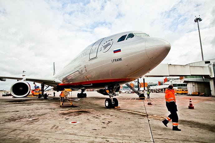 У «Аэрофлота» сегодня самый новый авиапарк в Европе