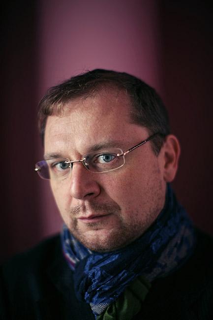 Алексей Лушин