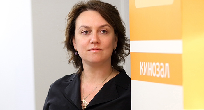 Наталья Билан