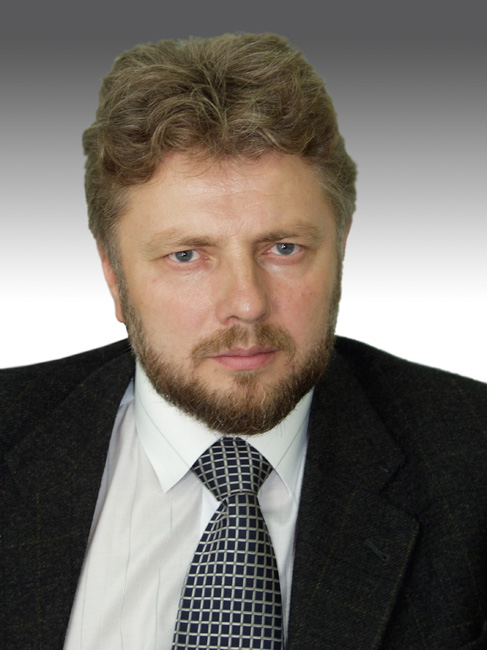 Евгений Сур
