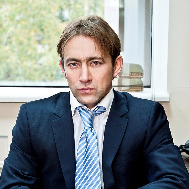 Андрей Лифшиц