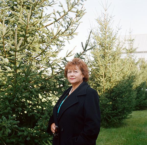 Лариса Прокопьева, владелица бизнеса с выручкой 7,4 млрд рублей, -- бывший научный сотрудник НПЦ «Алтай»