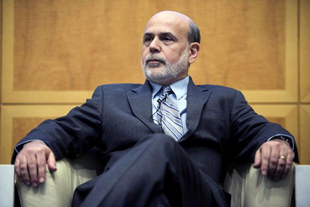 Бен Бернанке - враг №1 для пользователей Assasination Market