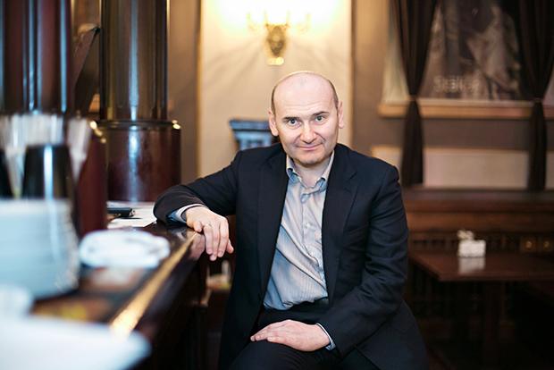 Александр Генцис