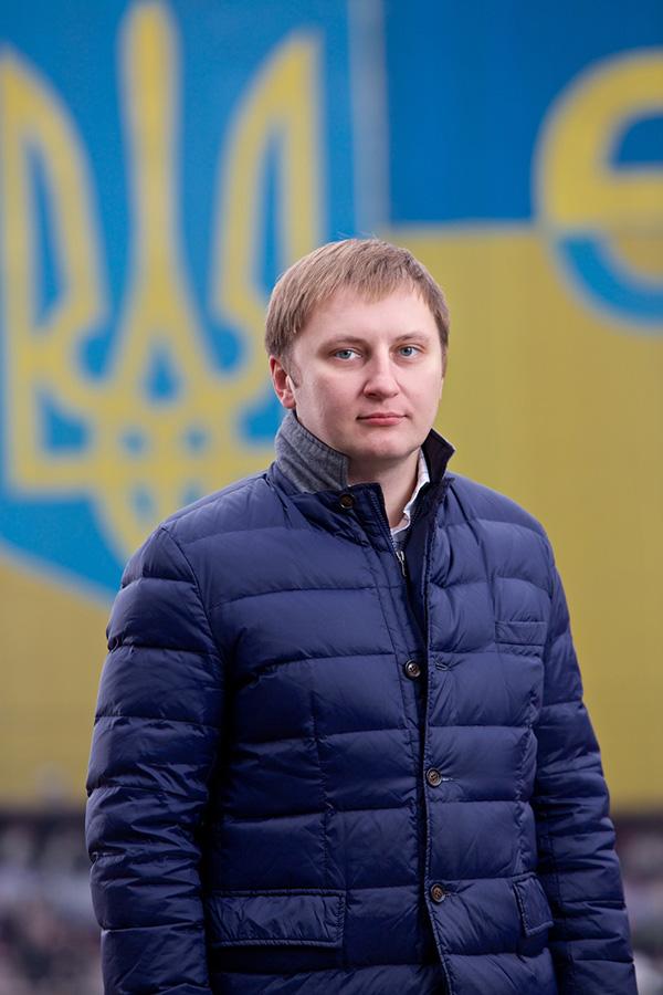 Максим Громадцов