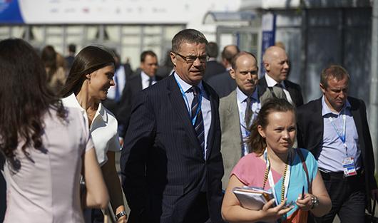 В «Газпром экспорте» Александр Медведев пытался быть максимально самостоятельным
