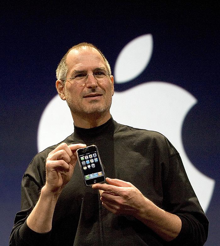 Свидетели презентации первого iPhone даже не догадывались, насколько не готов был аппарат