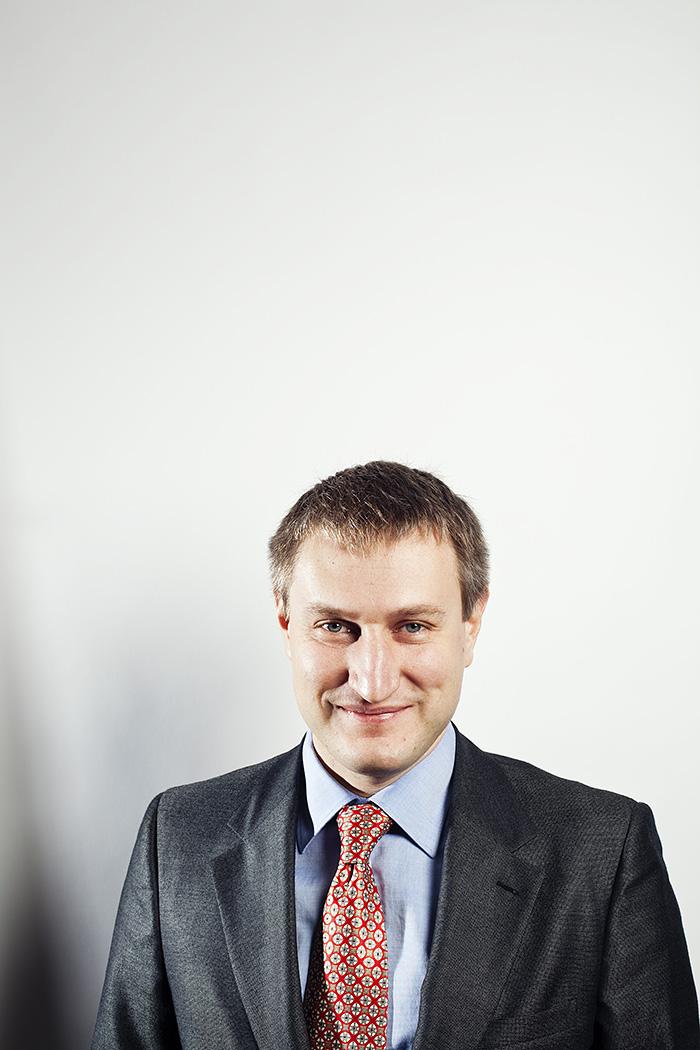 Владимир Татарчук умеет работать с проблемными долгами