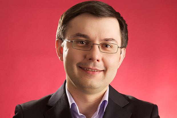 Александр Шульгин