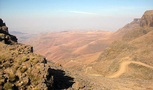 Горы ЮАР
