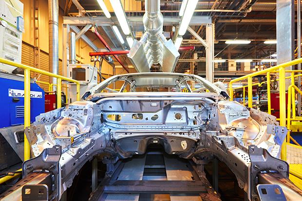 «В «Соллерсе» большинство решений принимает один человек, в Ford же наоборот — матричная структура»