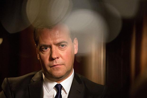 Дмитрий Медведев одобрил переход башкирского ТЭК под контроль АФС «Система»