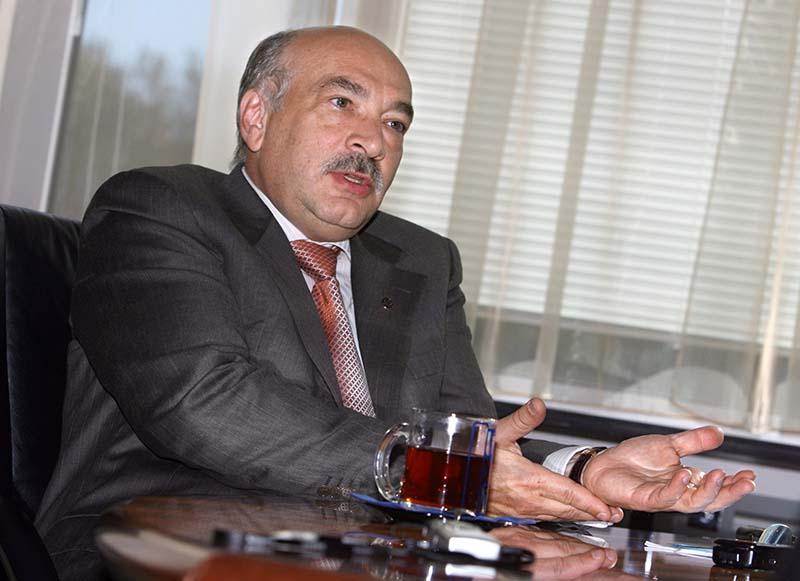 Валерий Шандалов, соуредитель «Энергострима», уверяет, что он с партнерами был обманут