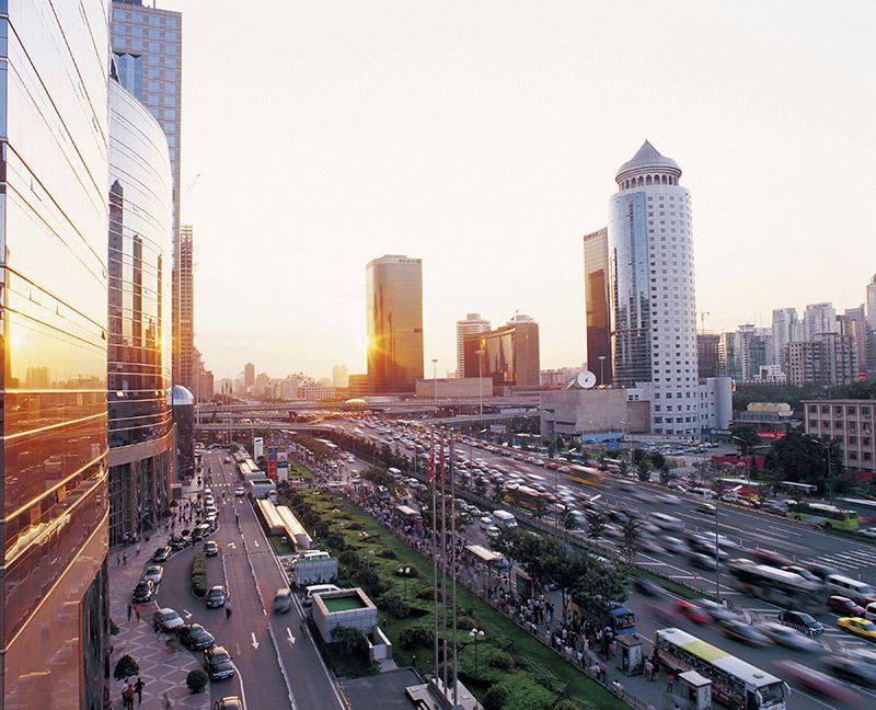 Бурная автомобилизация Китая становится главным фактором роста спроса на нефть