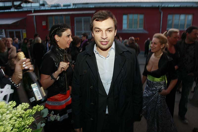 Андрей Шандалов: «Энергострим» теперь невозможно возродить»