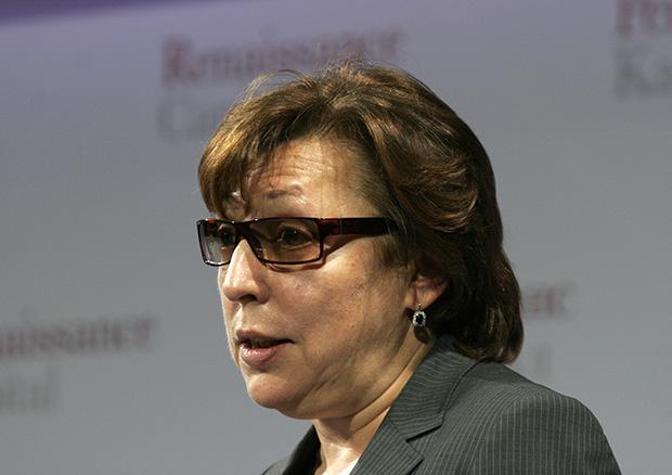 Газовую «дочку» «Роснефти» может возглавить бывший топ-менеджер «Газпрома» Влада Русакова