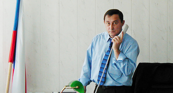 Ян Сергунин