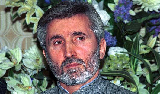 Хож-Ахмед Нухаев