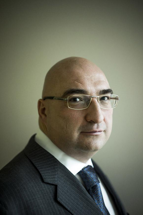 Главная задача Андрея Варичева - обеспечить рост акционерной стоимости бизнеса