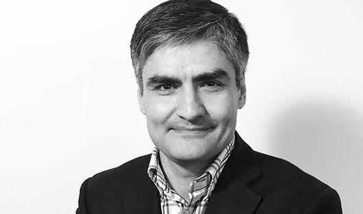 Эльмар Муртазаев, главный редактор Forbes