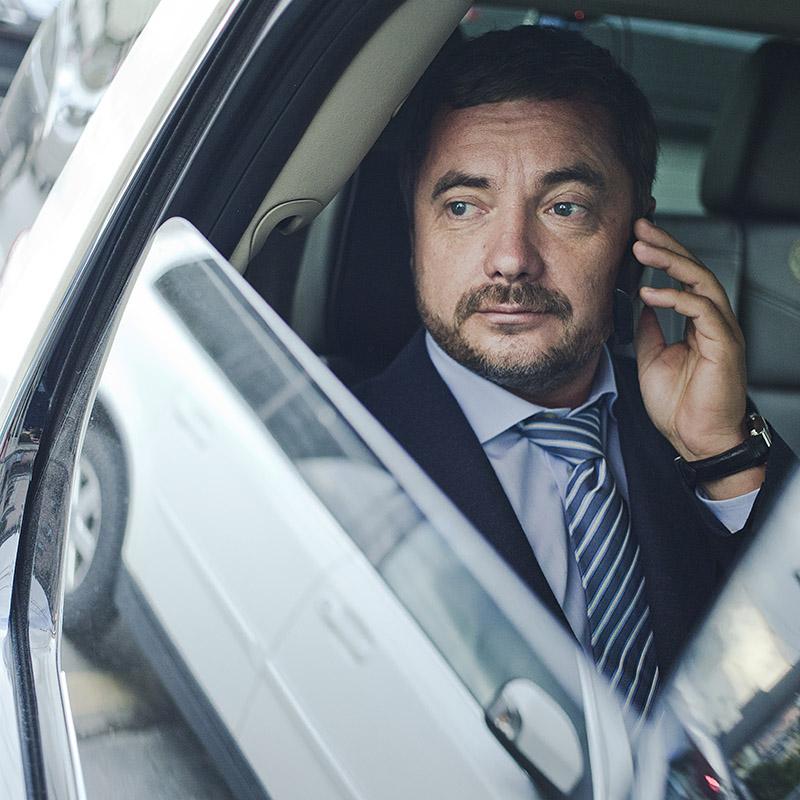 Вячеслав Куприянов был правой рукой Хмарина, но их дружба и бизнес закончились финансовыми спорами и судебными исками