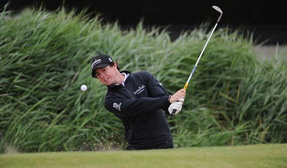 Рори Макилрой - восходящая звезда PGA Tour